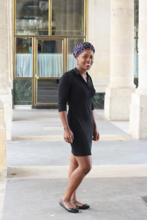 Street style paris Inspiration Parisienne AliasOlivia