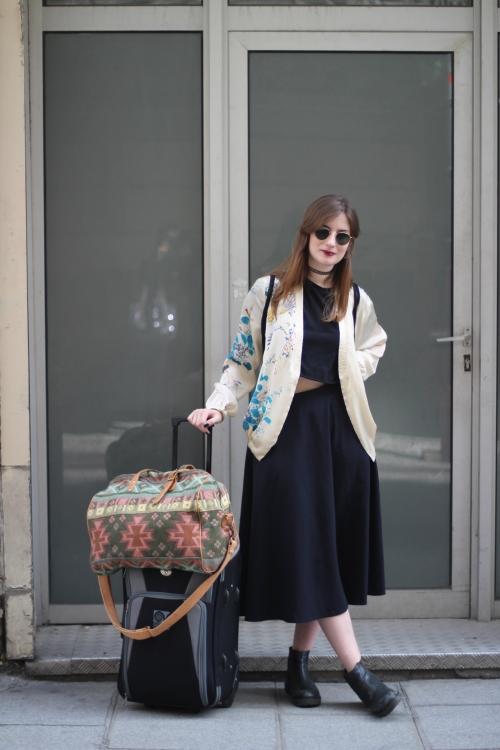 Paris Sentier Street style inspiration Parisienne AliasOlivia Sugarsheet